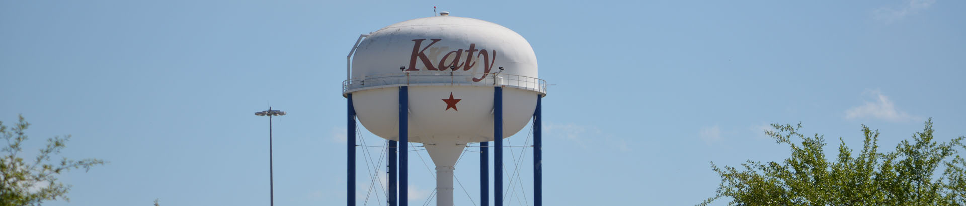 Katy Water